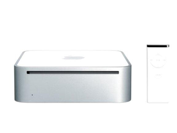 mac mini intel core 2 duo de segunda mano