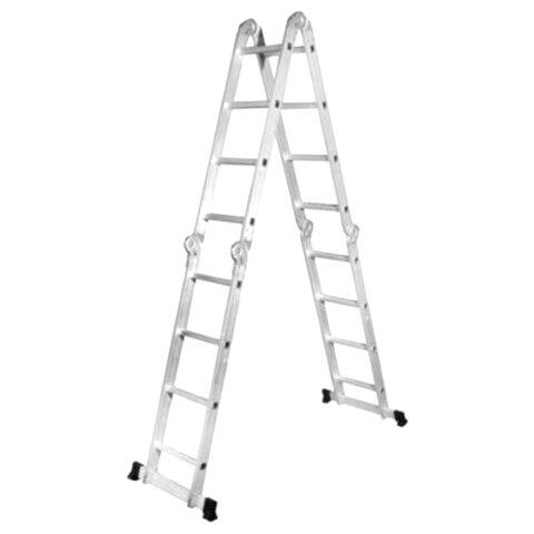 escalera aluminio galicia de segunda mano