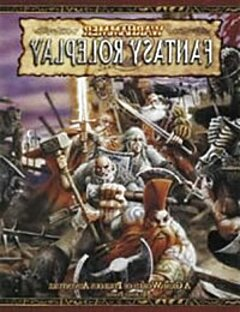 warhammer edicion de segunda mano