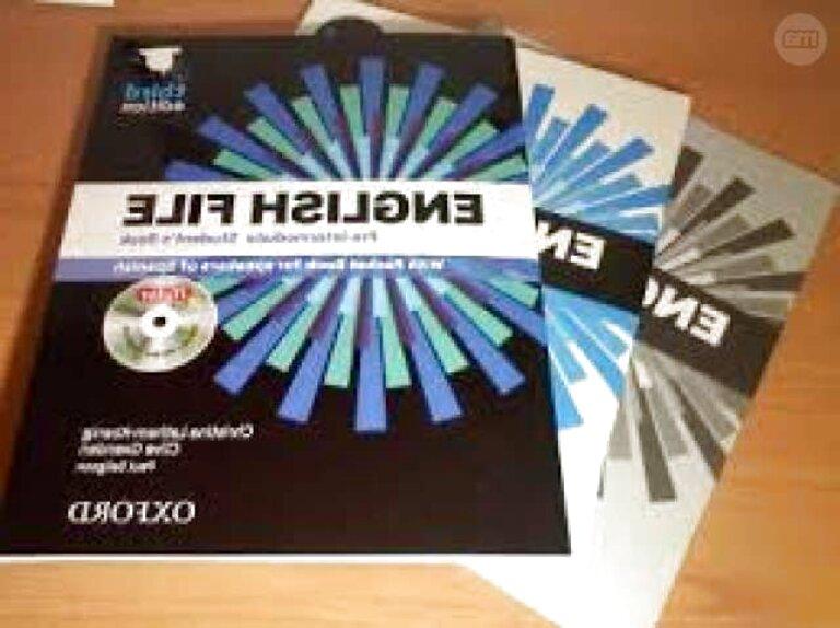 Libros Escuela Oficial Idiomas Ingles De Segunda Mano Solo 4 Al 75