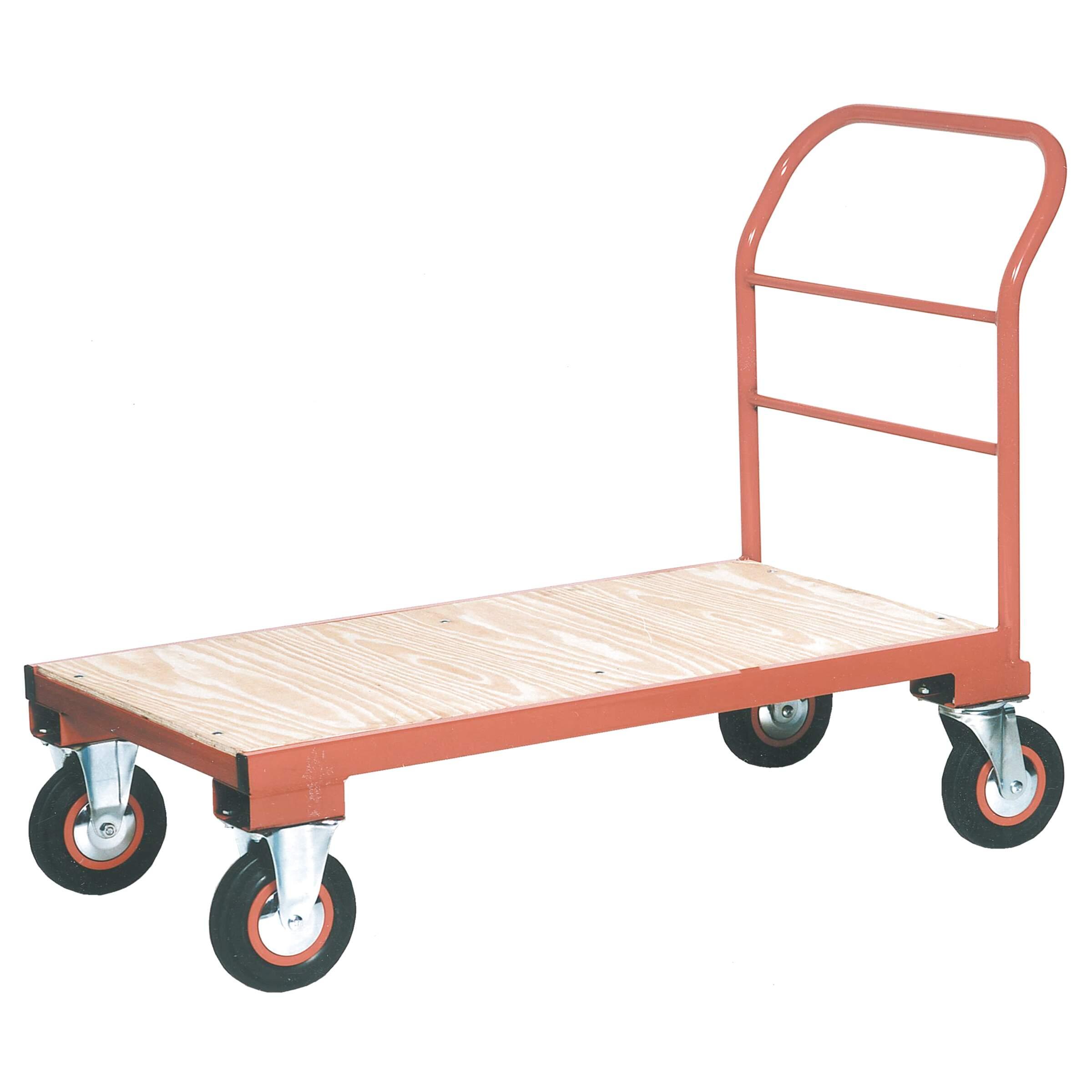 trolley de segunda mano