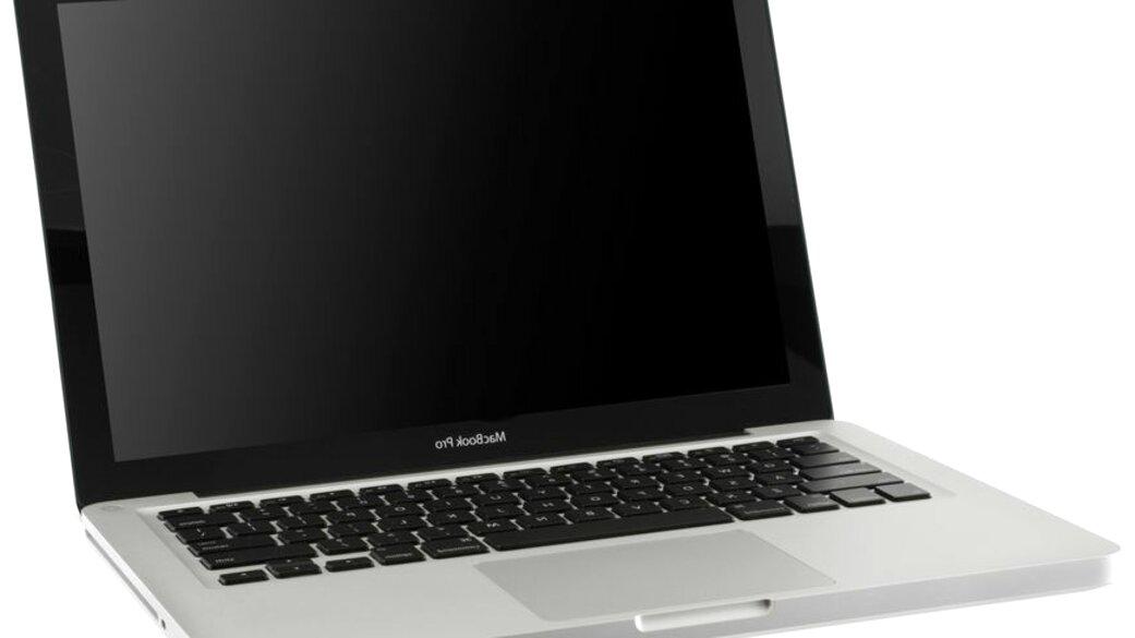 macbook pro 2010 de segunda mano