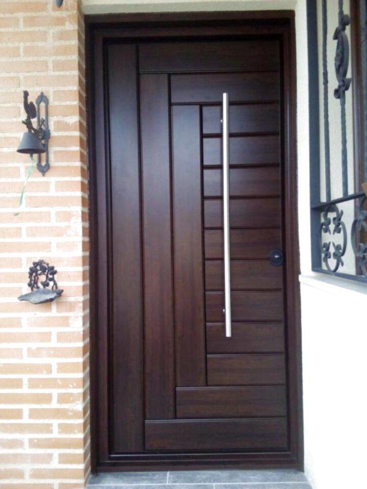 puertas exterior madrid de segunda mano