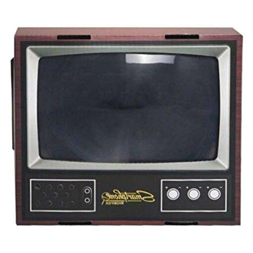 mini television de segunda mano