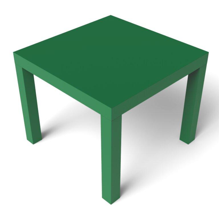 table green de segunda mano