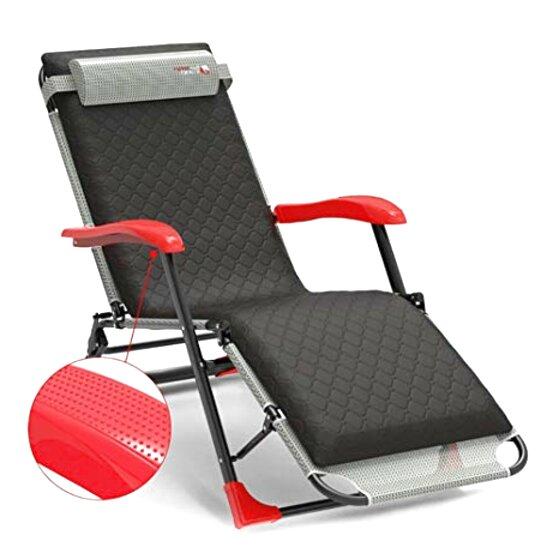tumbona reclinable de segunda mano