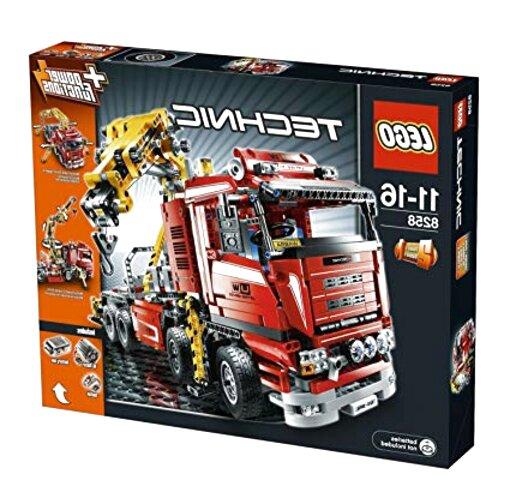 LEGO TECHNIC  `` MACK ANTHEM ´´  Ref 42078  NUEVO A ESTRENAR