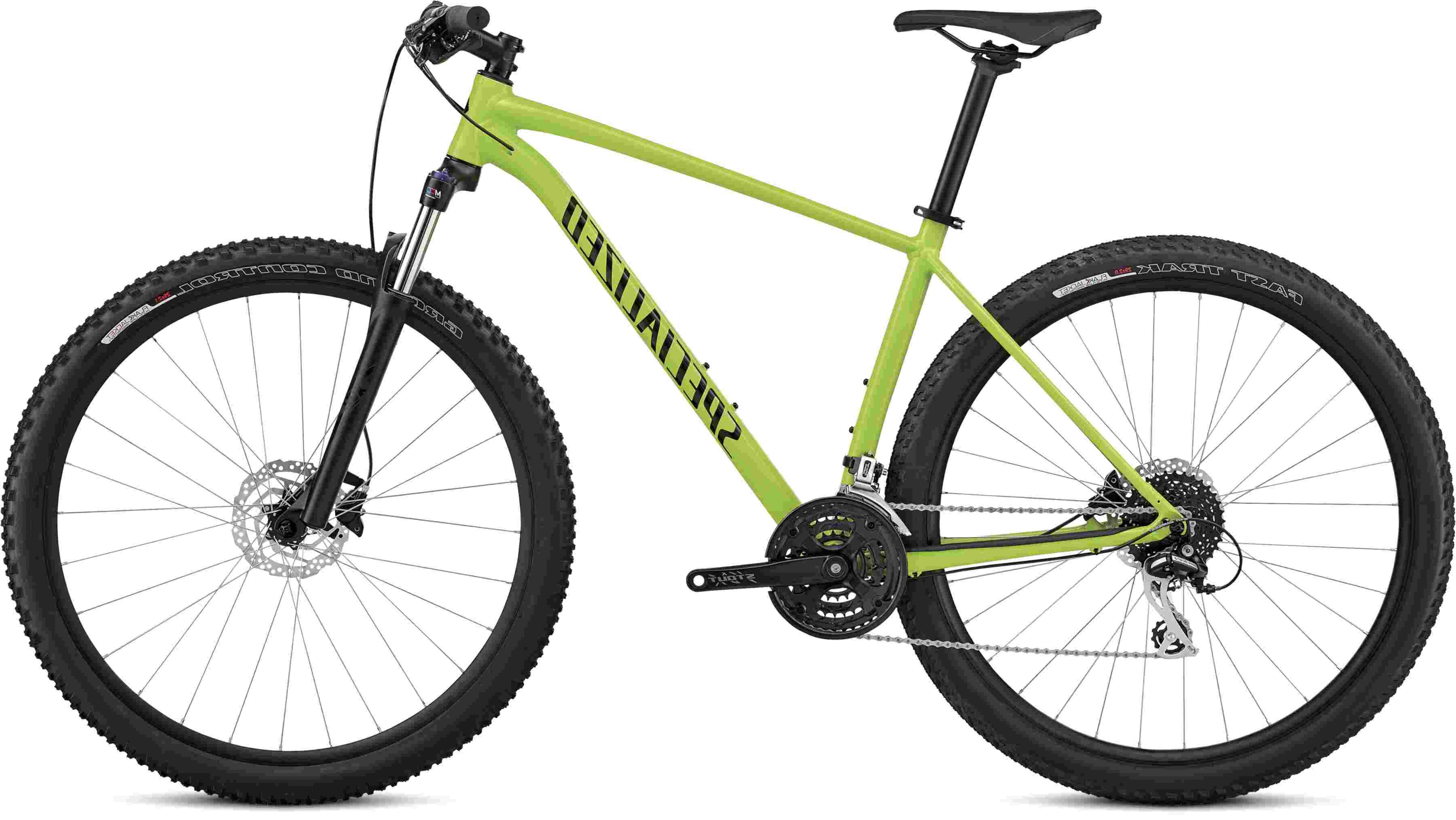 bici specialized de segunda mano