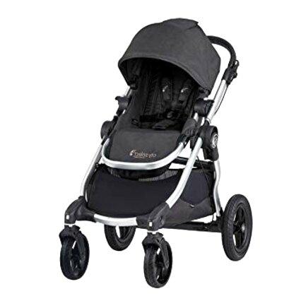 baby jogger city select de segunda mano