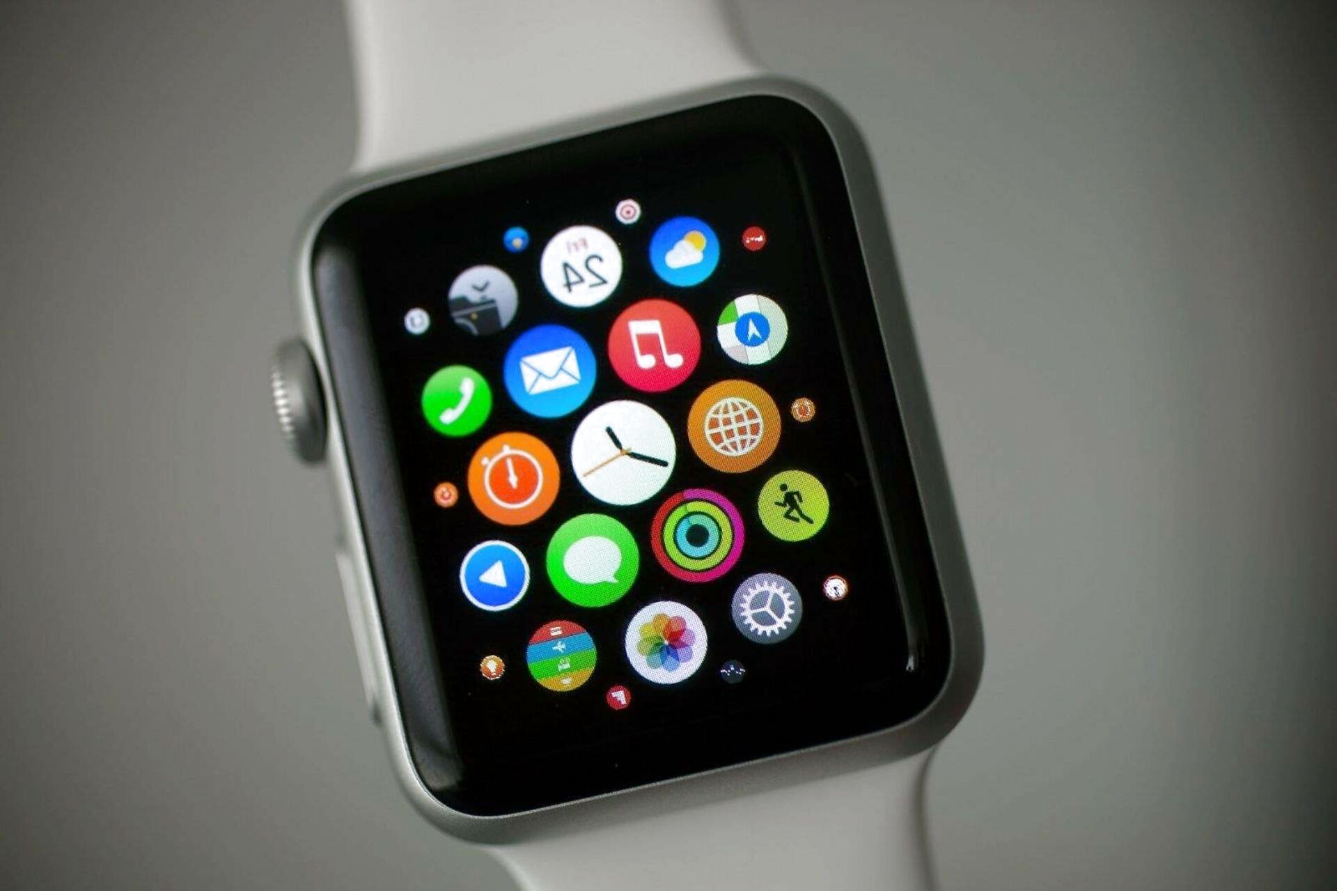 watch apple de segunda mano
