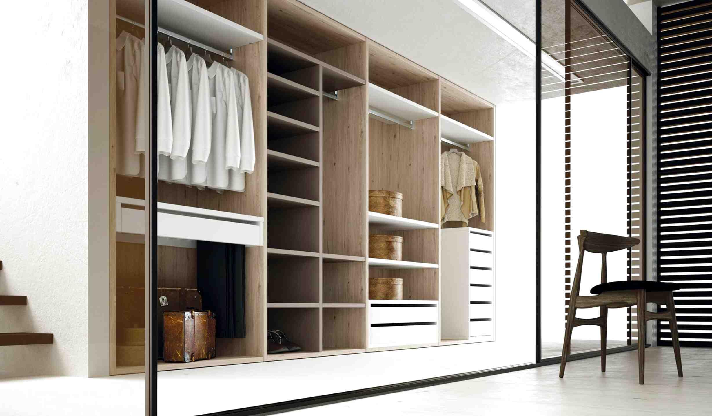 armarios dormitorio de segunda mano