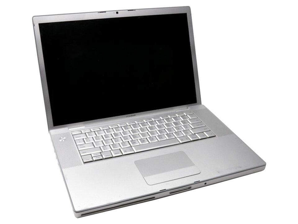 macbook pro a1260 de segunda mano