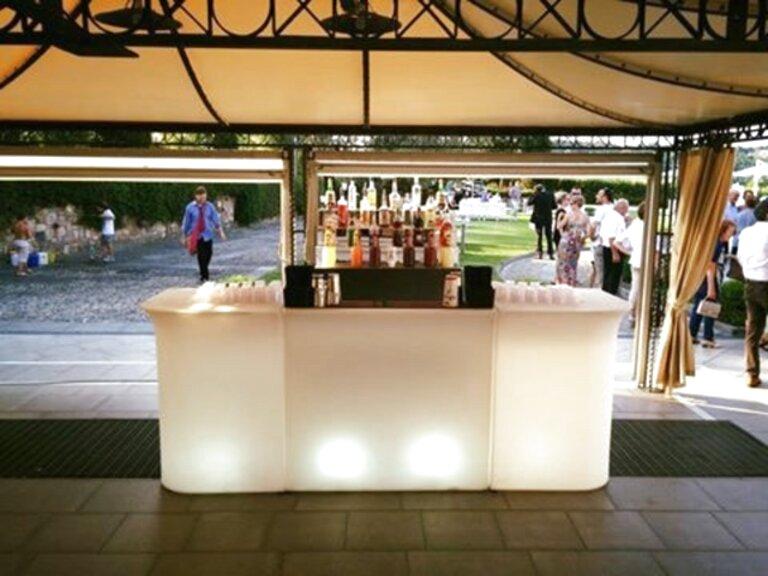 barra bar terraza de segunda mano