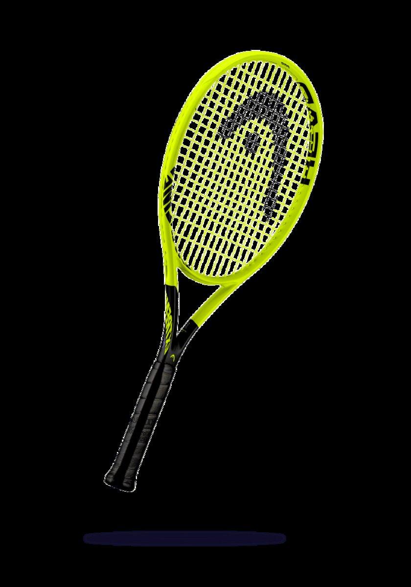 raquetas head de segunda mano