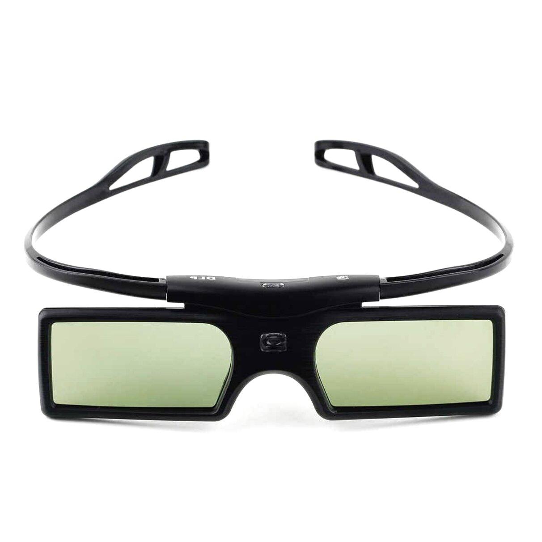 gafas 3d active de segunda mano