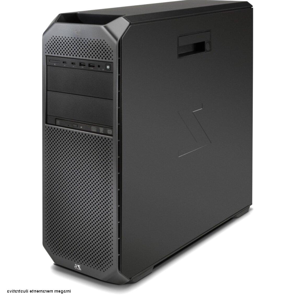 i7 servidor de segunda mano