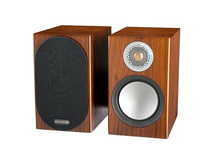 monitor audio silver de segunda mano