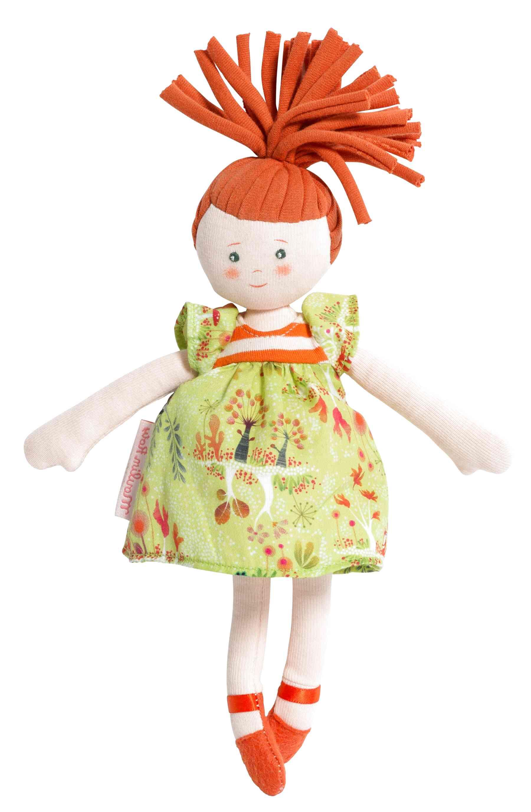doll poupee de segunda mano