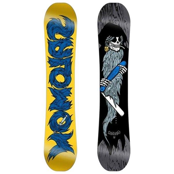 Tabla Snowboard Salomon De Segunda Mano Solo Quedan 2 Al 60