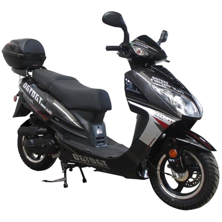 Scooter 50cc De Segunda Mano Solo Quedan 2 Al 70
