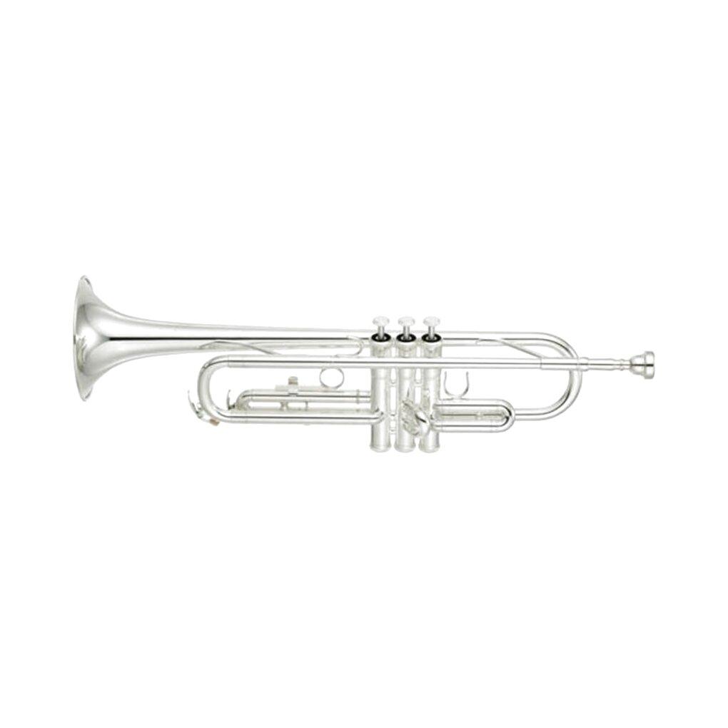 trompeta yamaha de segunda mano