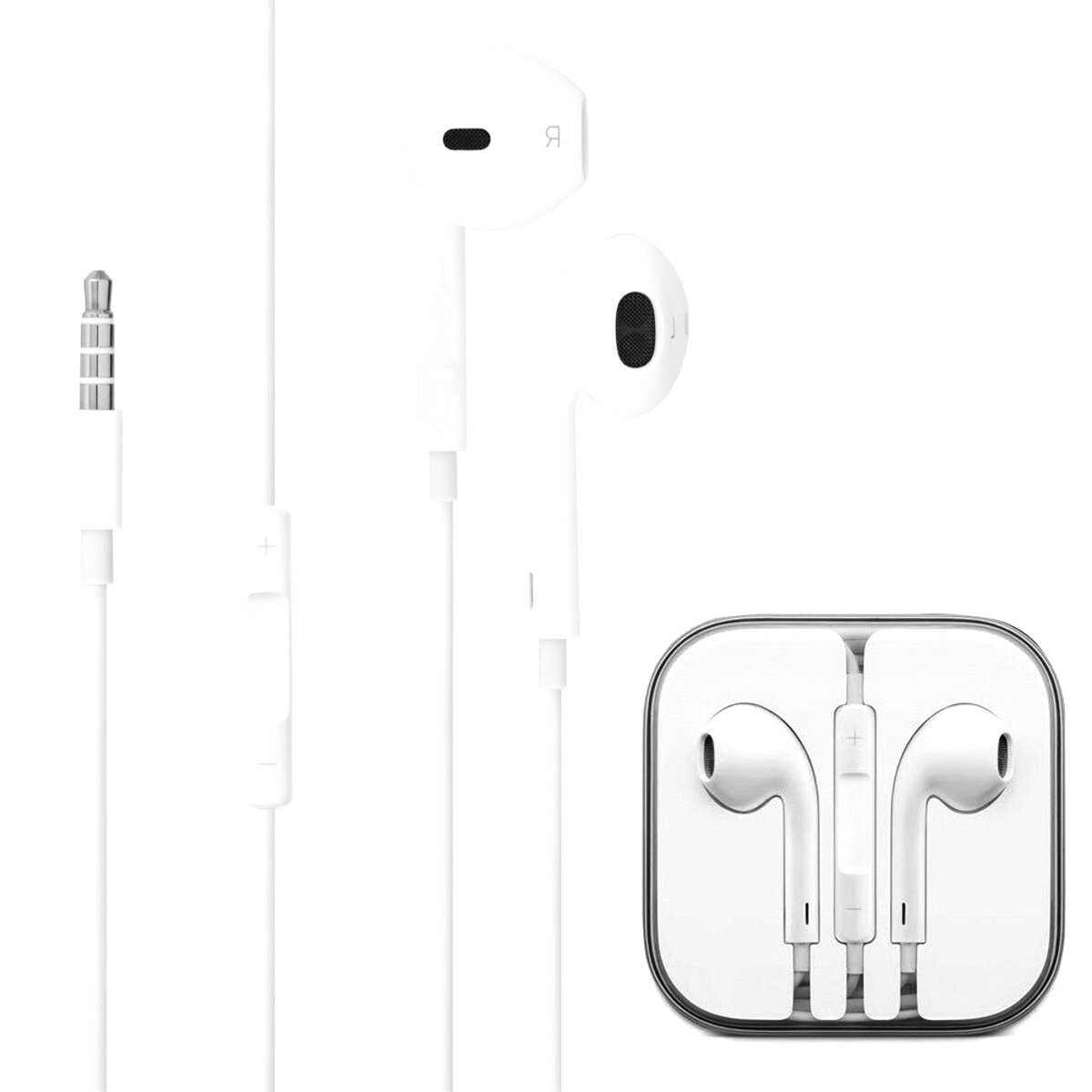 earpods apple de segunda mano