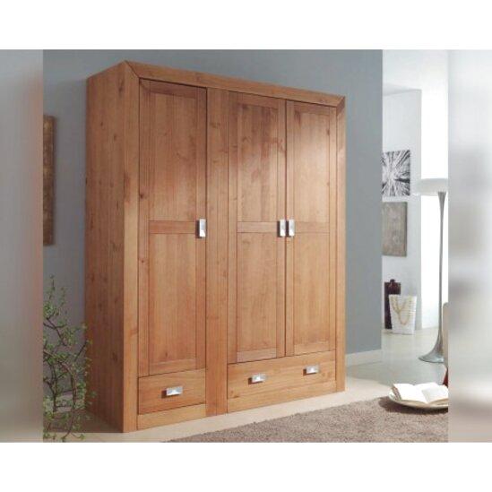 armarios madera de segunda mano