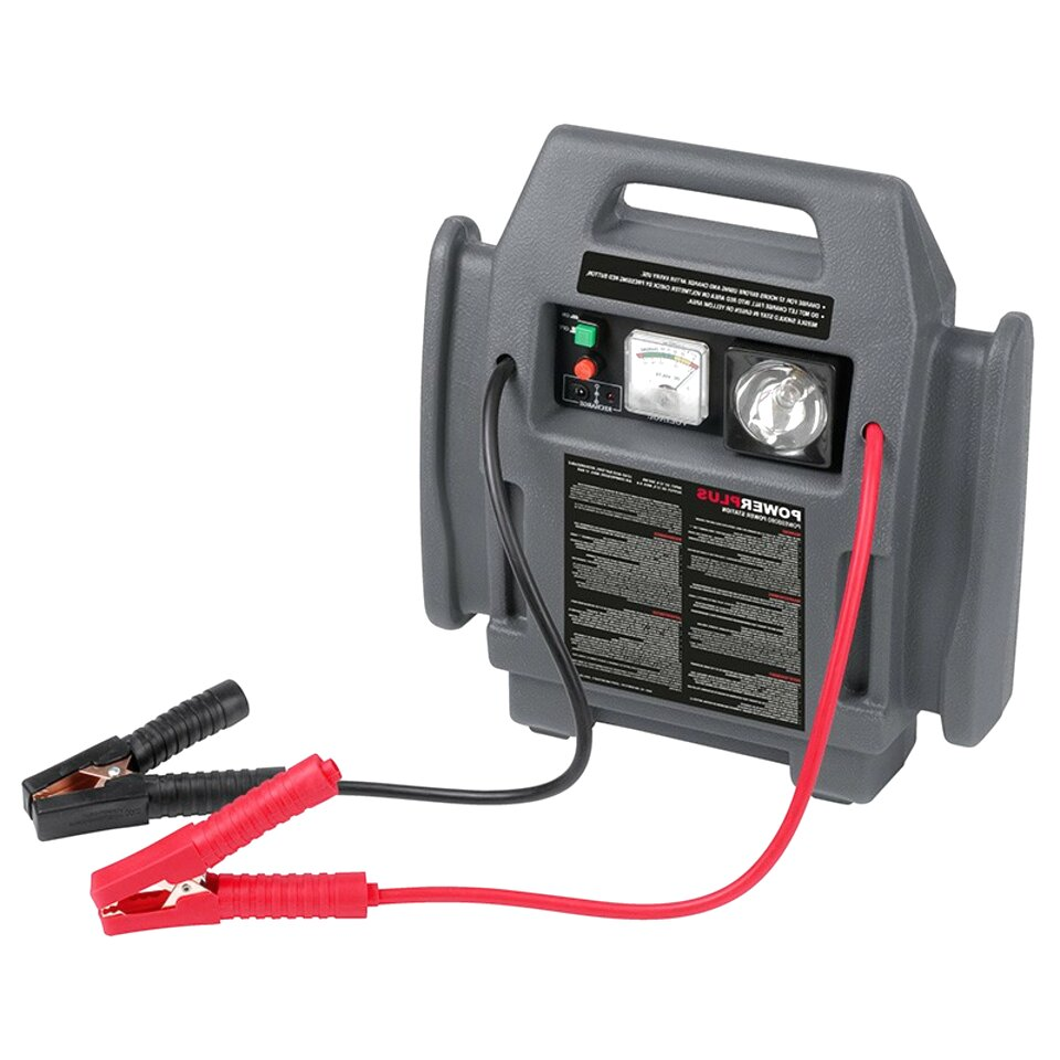 arrancador baterias de segunda mano