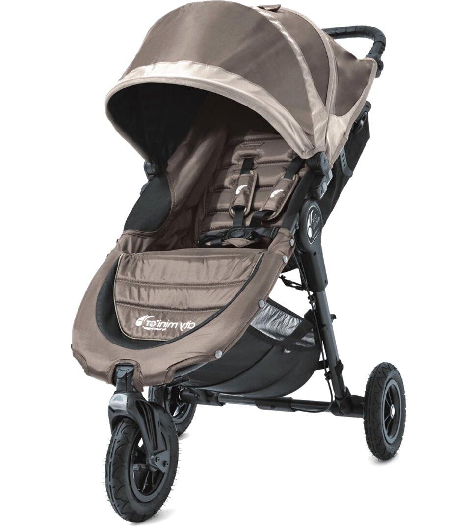baby jogger city mini de segunda mano