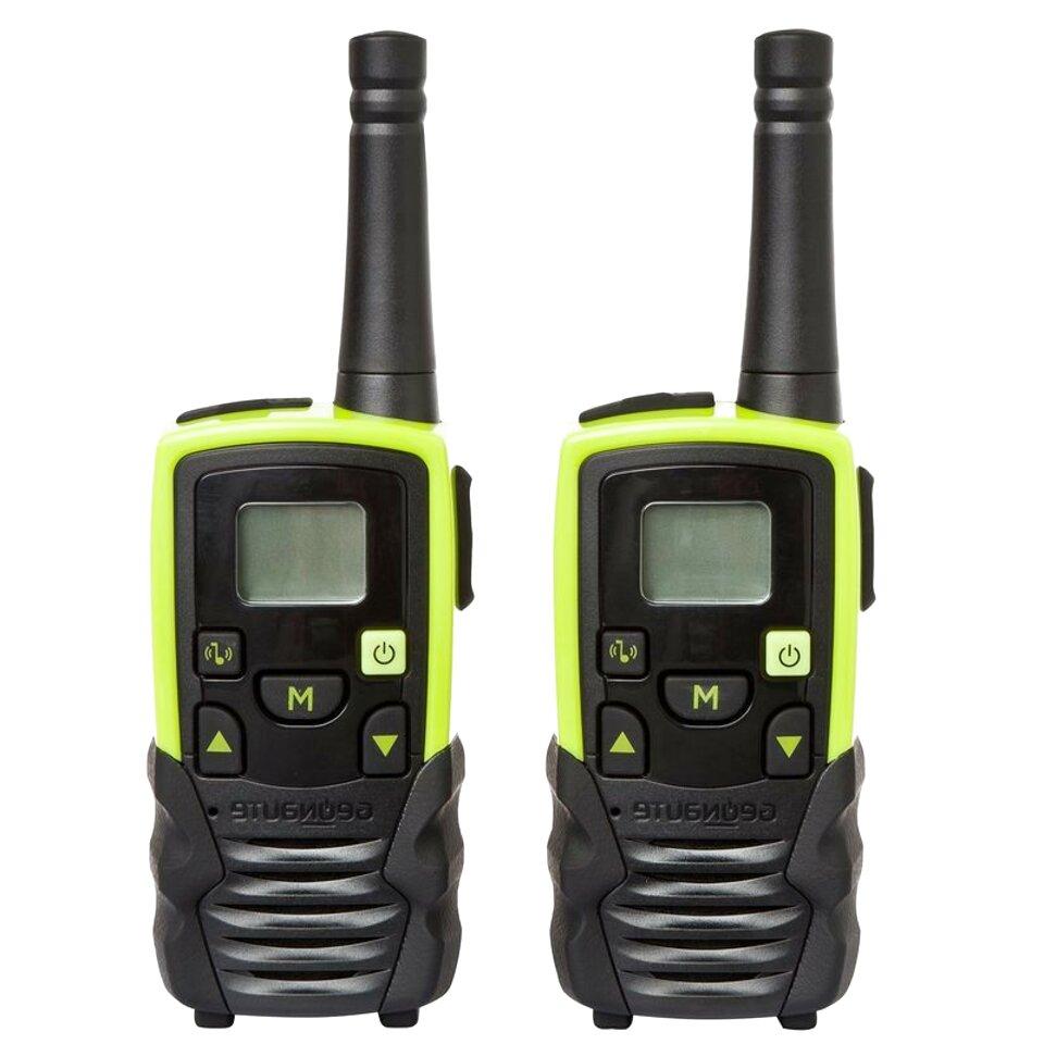 walkie talkie geonaute de segunda mano