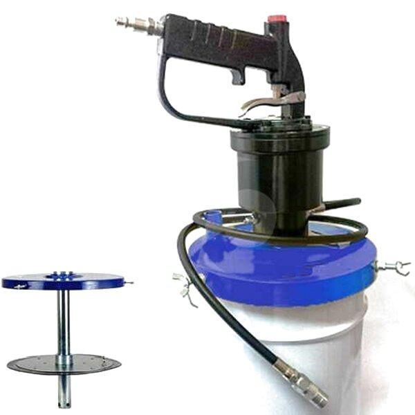 Engrasadora neum/ática ABAC Ref. 8973005459