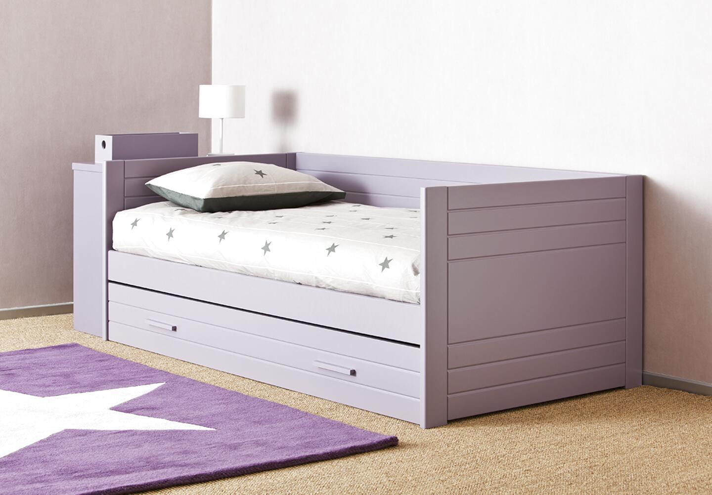 cama nido 90x180 de segunda mano