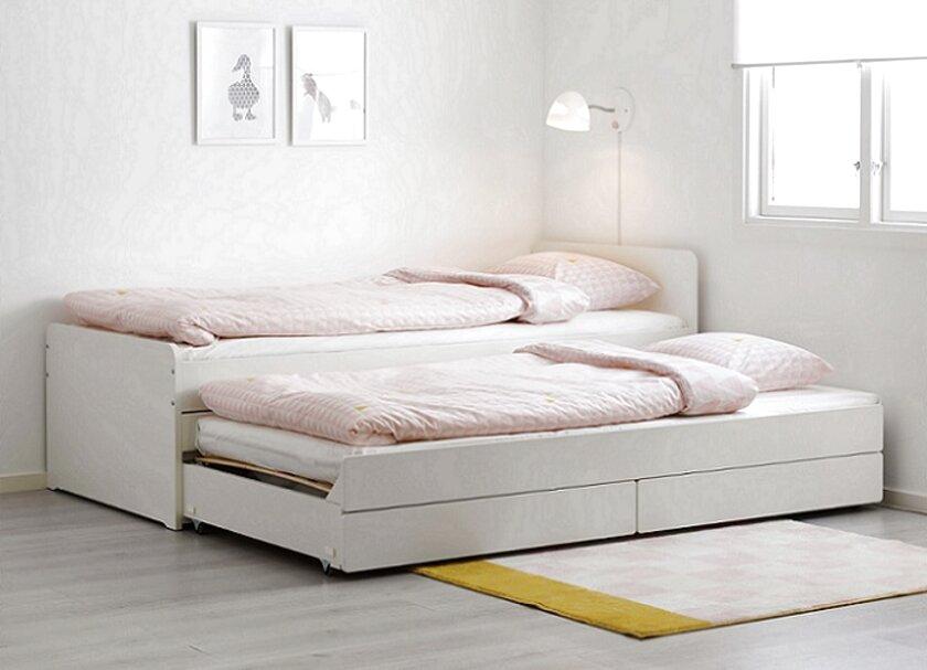 Cama Ninos Ikea De Segunda Mano Solo Quedan 2 Al 75