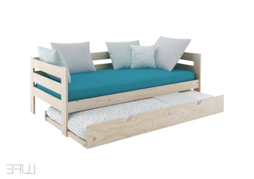 sofa cama nido de segunda mano
