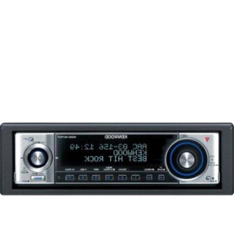 radio cd kenwood de segunda mano