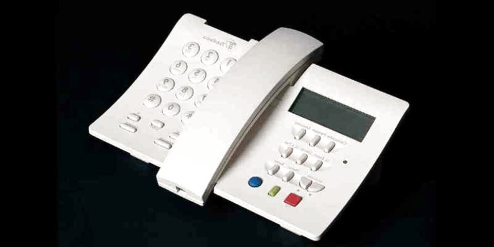 domo telefono de segunda mano