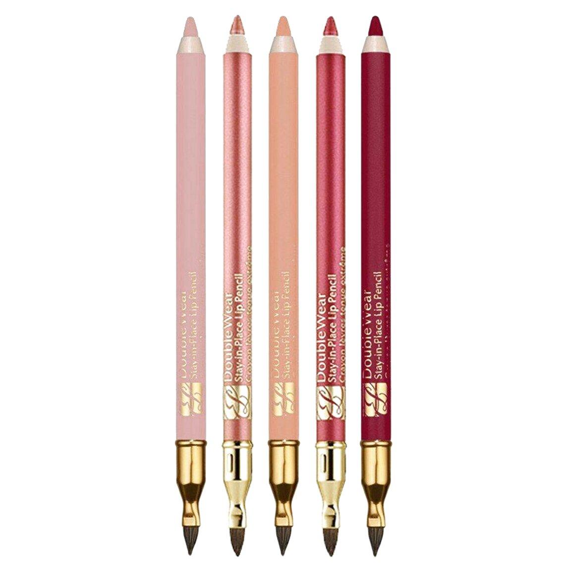 double wear lip pencil de segunda mano
