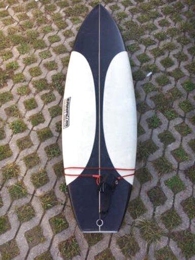 tabla surf vizcaya de segunda mano
