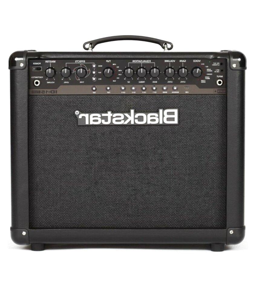 amplificador guitarra 15 de segunda mano