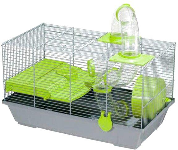 jaula grande hamster de segunda mano