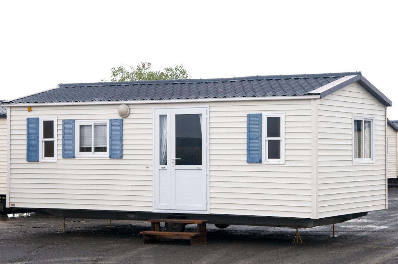 Modulo Camping De Segunda Mano Solo Quedan 2 Al 70