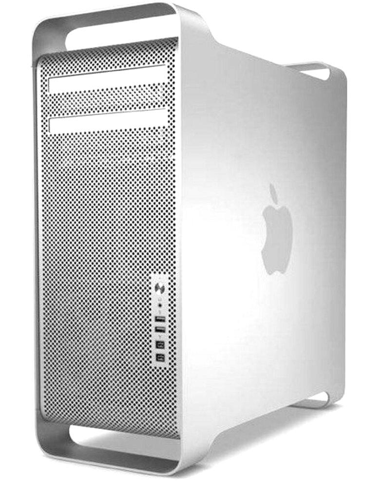 mac pro 2010 de segunda mano