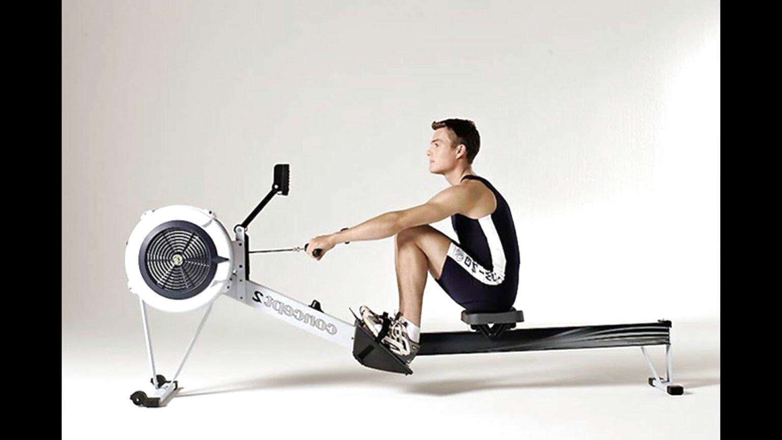 Maquinas de Remar musculacion Gelusa Máquina de remo