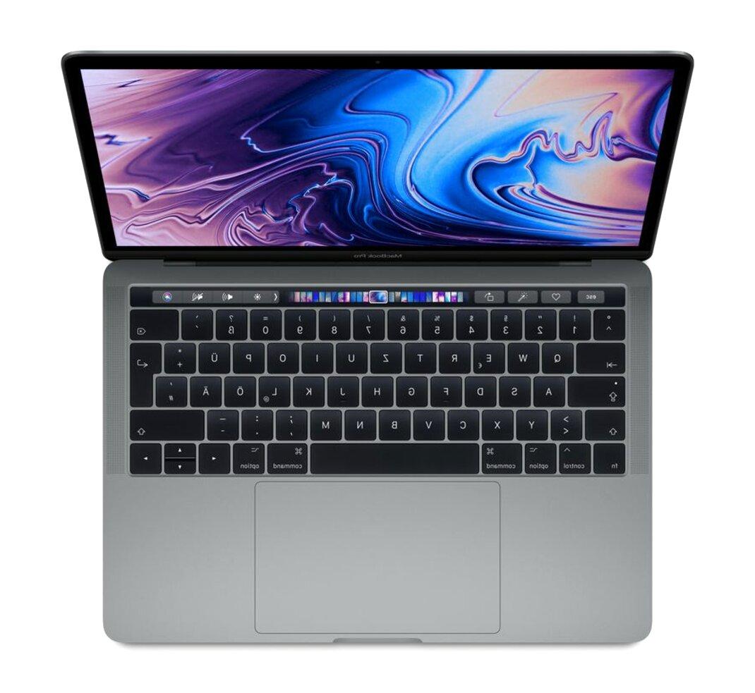 macbook pro 13 de segunda mano