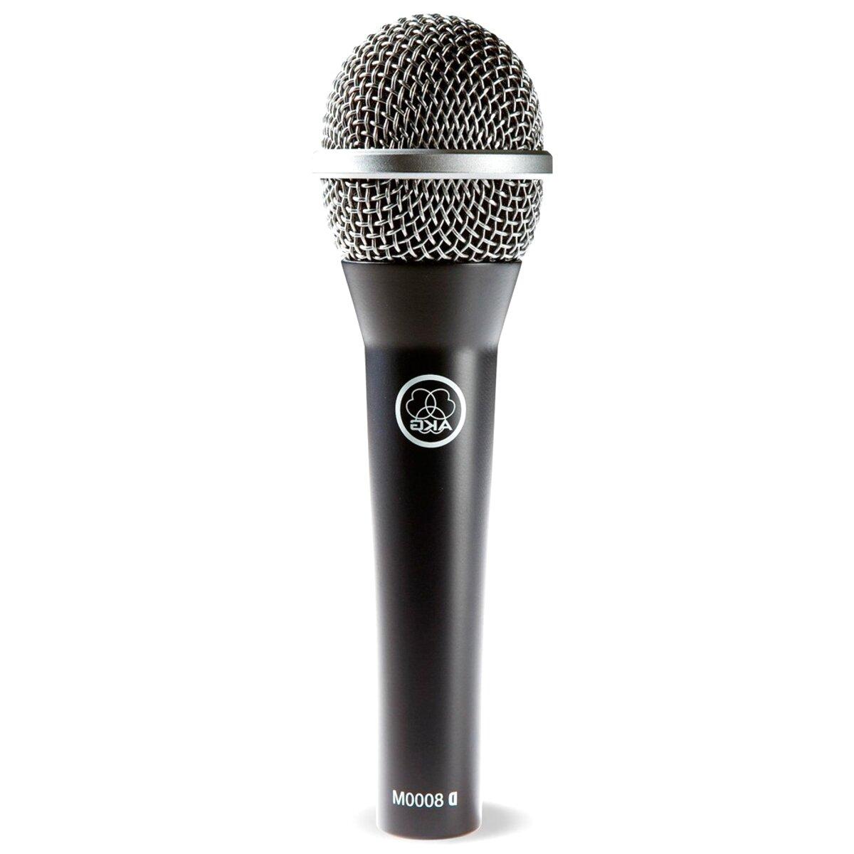 microfono akg de segunda mano