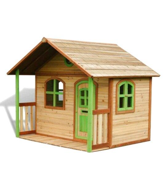 casita madera de segunda mano