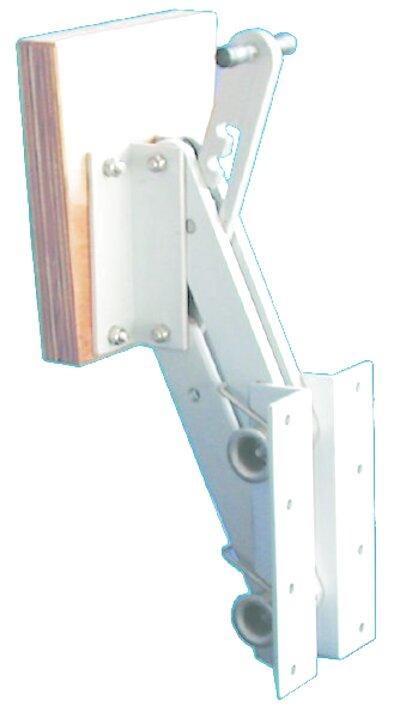 soporte motor auxiliar fueraborda de segunda mano