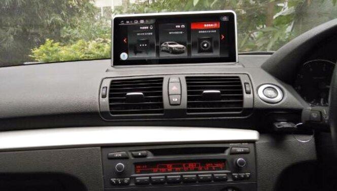 radio bmw de segunda mano