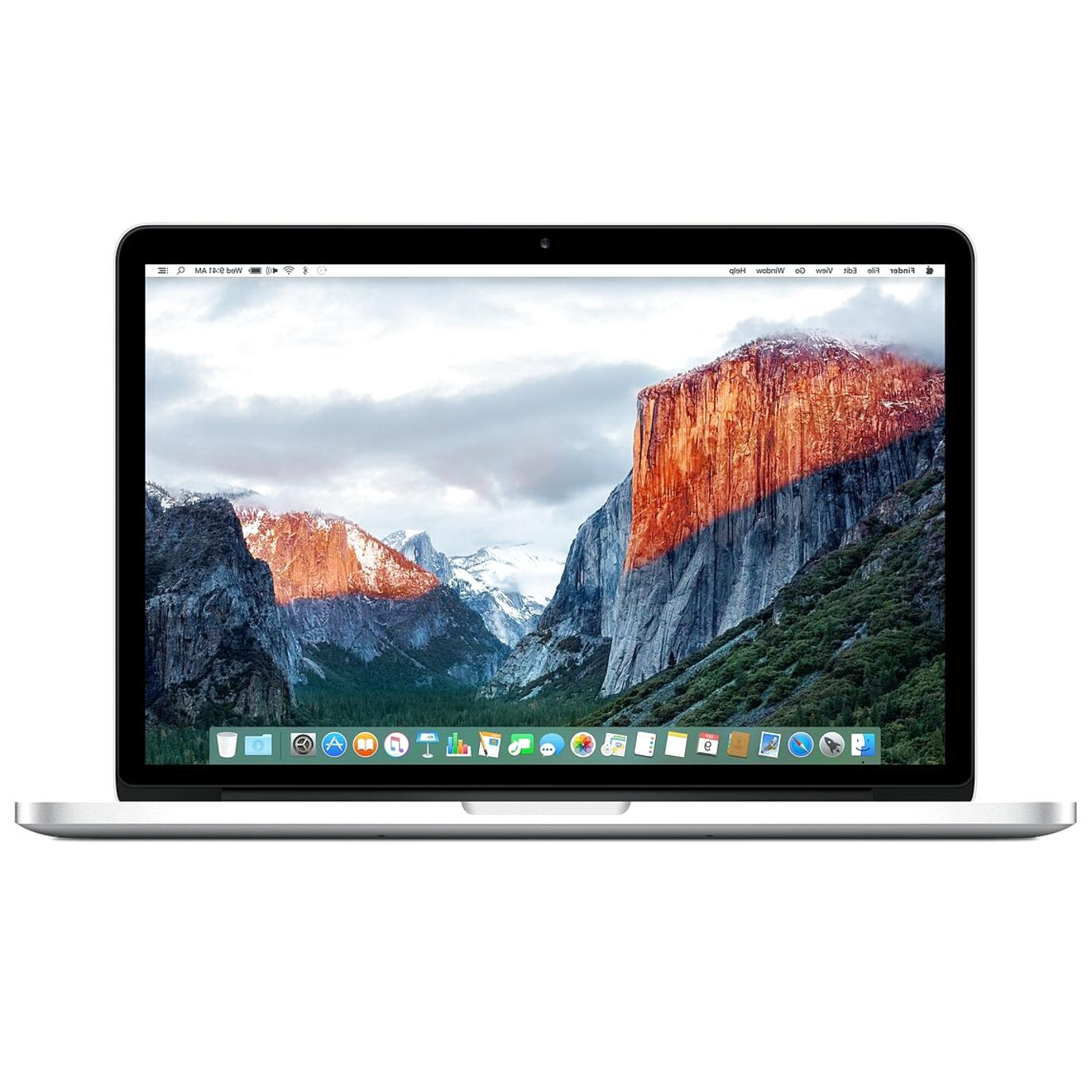 apple macbook pro retina de segunda mano