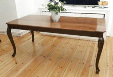 mesa salon madera de segunda mano